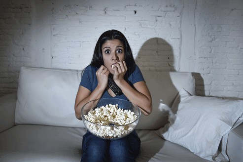 Charter Spectrum TV Bundles - Movie Nights Got Better