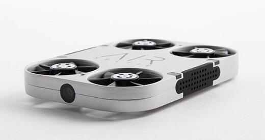 Best Holiday Gadgets - Air Selfie Drone