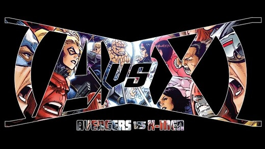 Avengers Meet X-Men