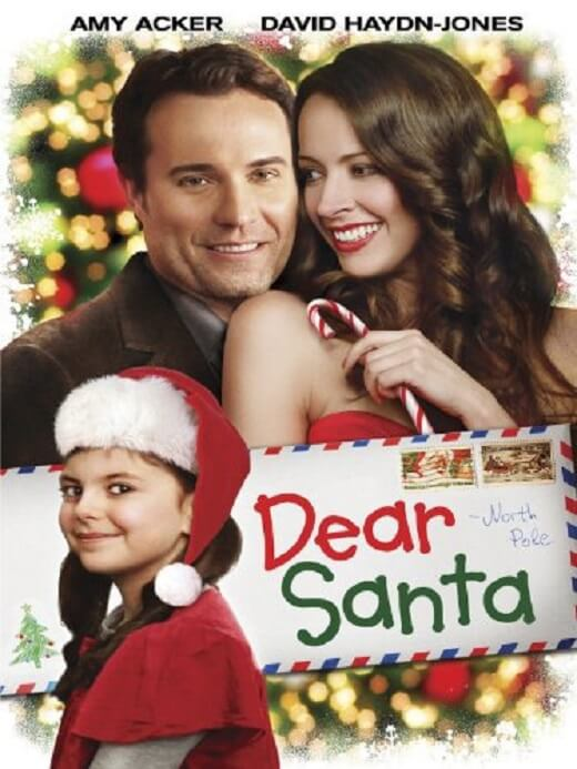 Dear Santa Movie