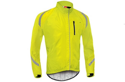 RBX Elite High Vis Rain Jacket