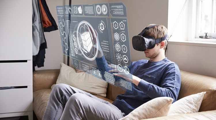 Virtual Reality and Augmented Reality Trends