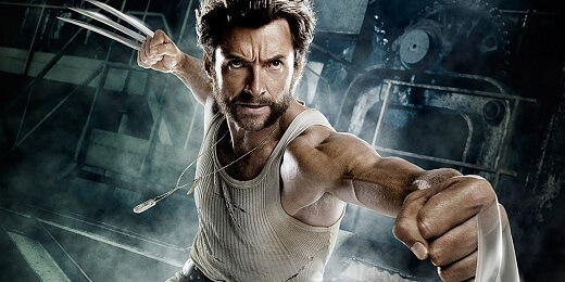 Wolverine: X-Men