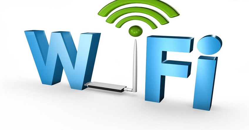 Faster Home WiFi