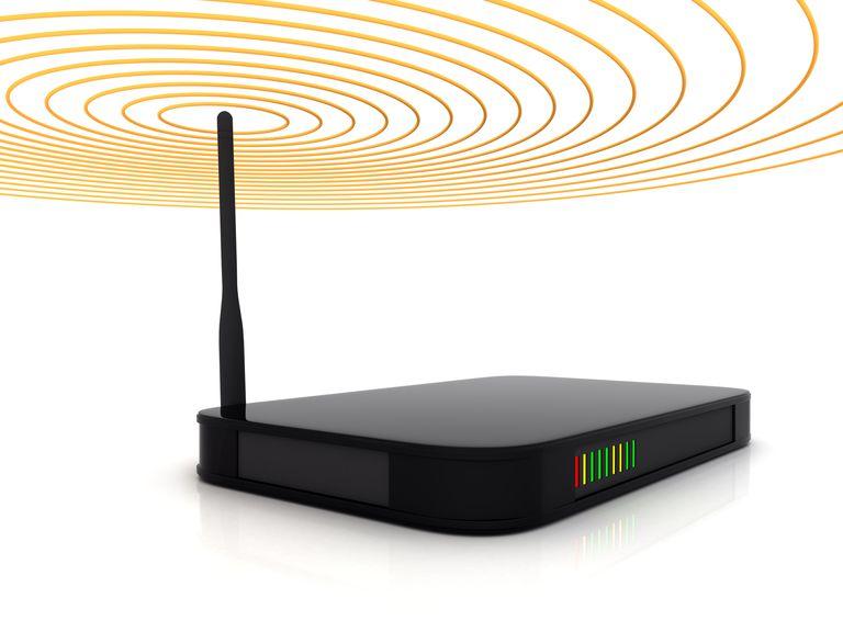 FInd The Perfect Wi-Fi Spot