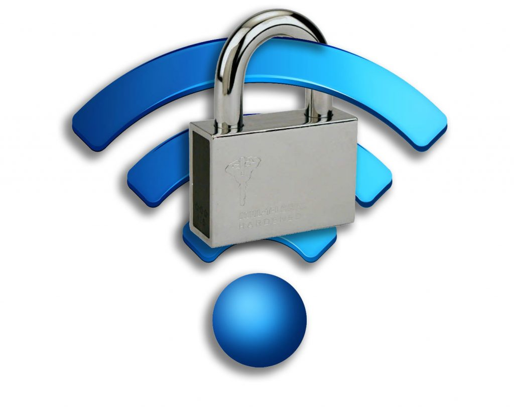 Secure Your Home Wi-Fi