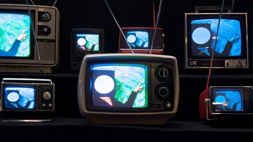 Your TV Screen Does Not Have to Be Huge