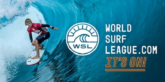 World Surf League (WSL)
