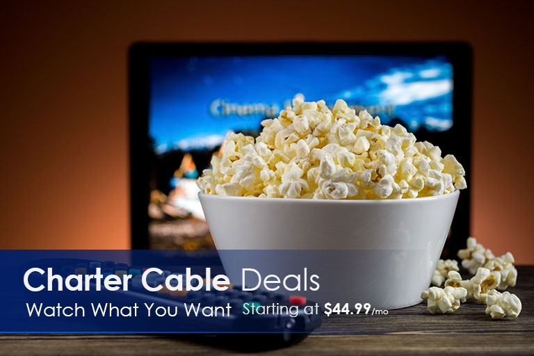 charter cable deals