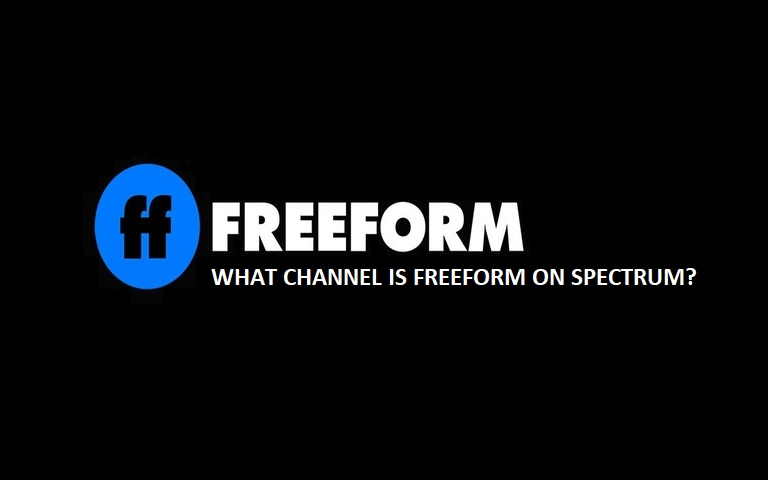 What Channel is Freeform on Spectrum