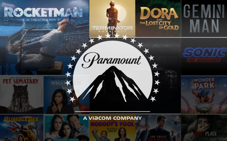 What Channel is Paramount Network on Spectrum TWC?