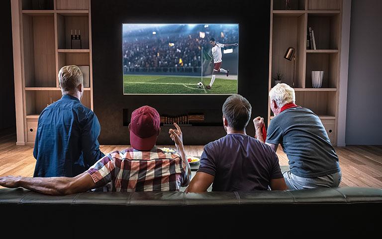 spectrum sports channels