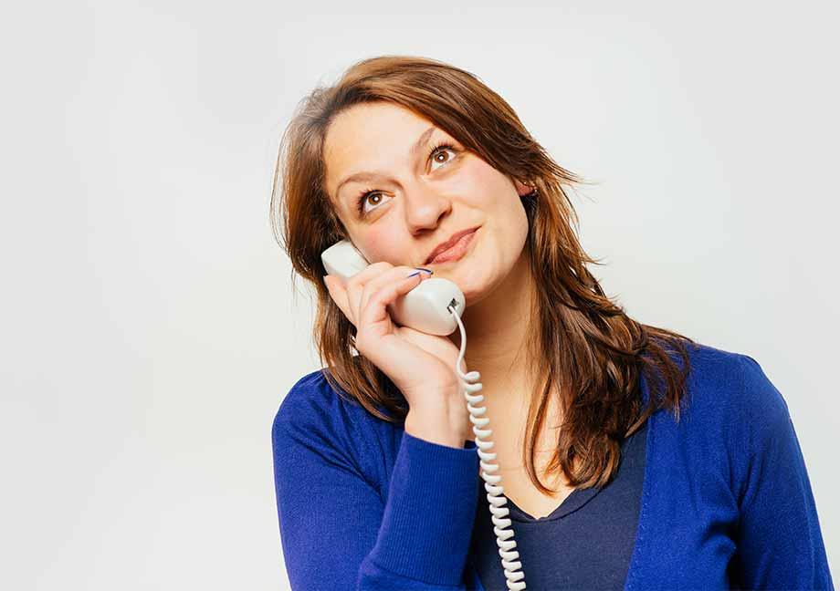 Charter Spectrum Phone Service