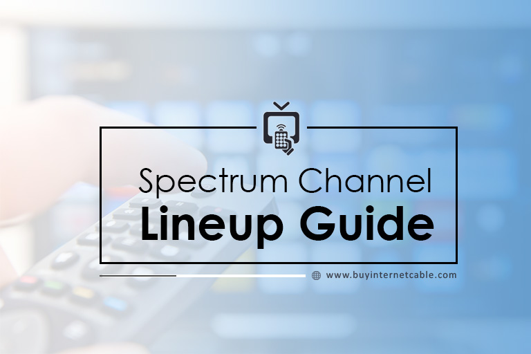 Charter spectrum channel lineup