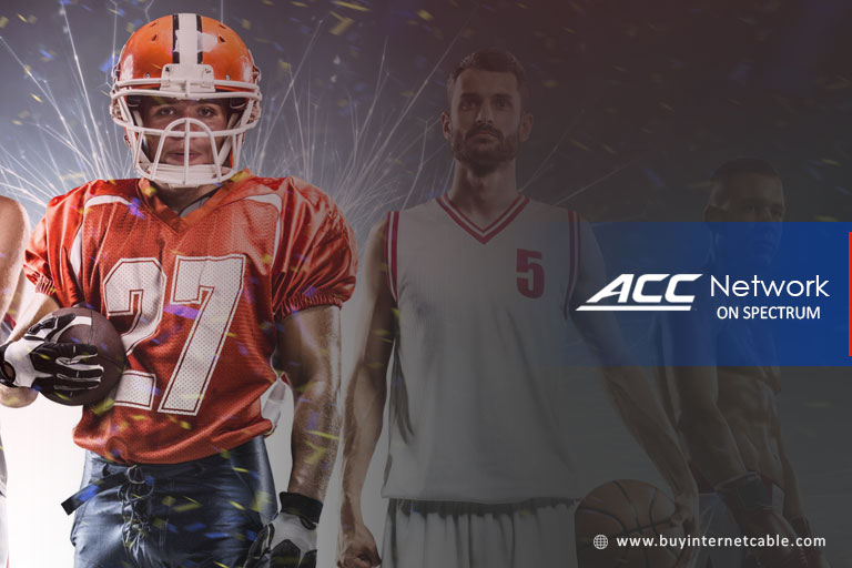 ACC network on Spectrum