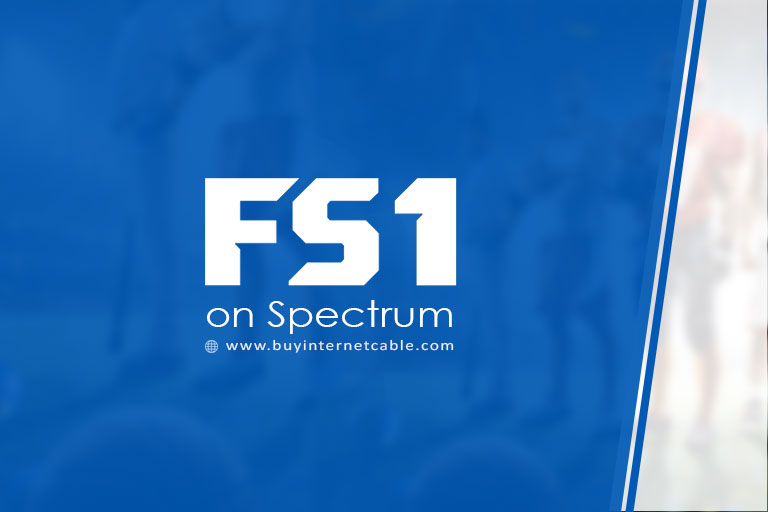 FS1 on spectrum