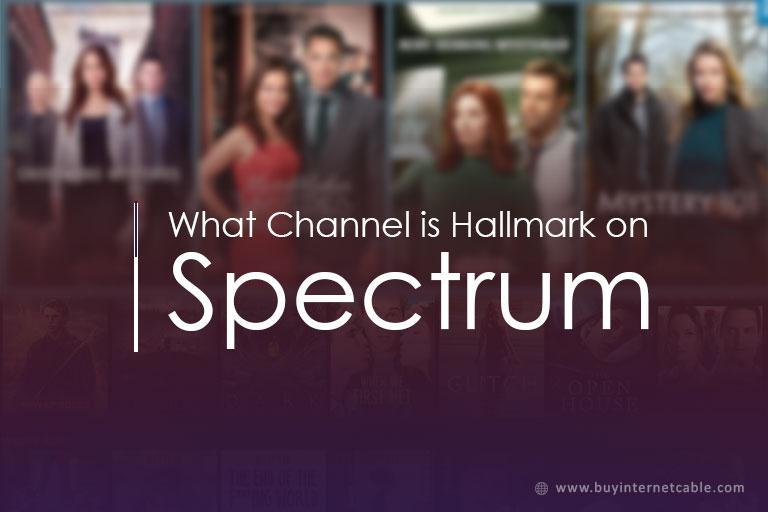 hallmark on spectrum