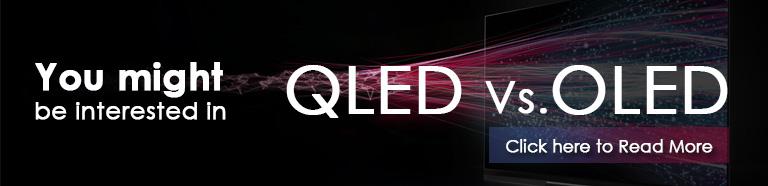 qled versus oled