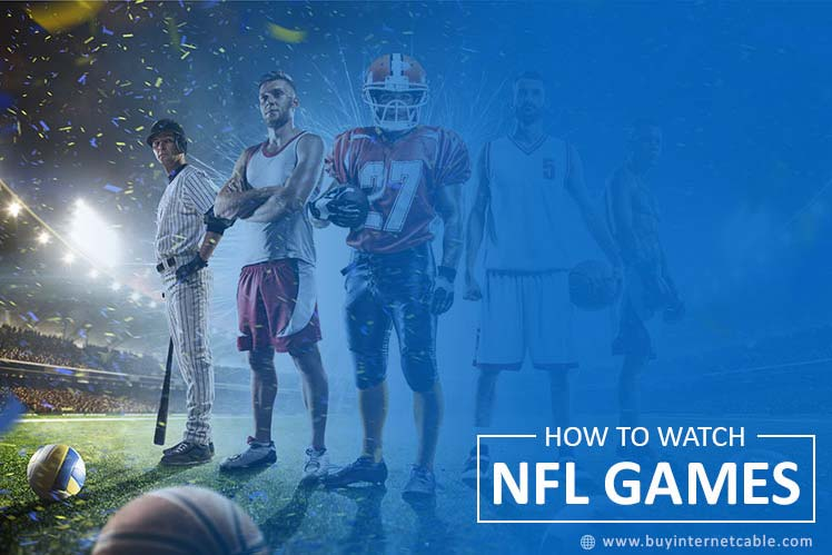 How to Watch the NFL 2020: Stream Every Game | CableTV.com