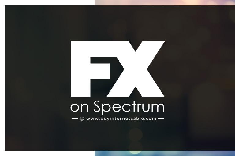 FX on spectrum