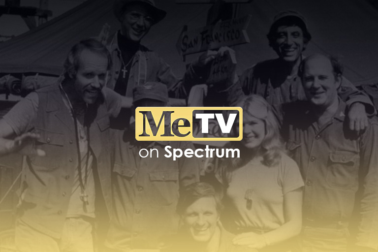 MeTV on Spectrum