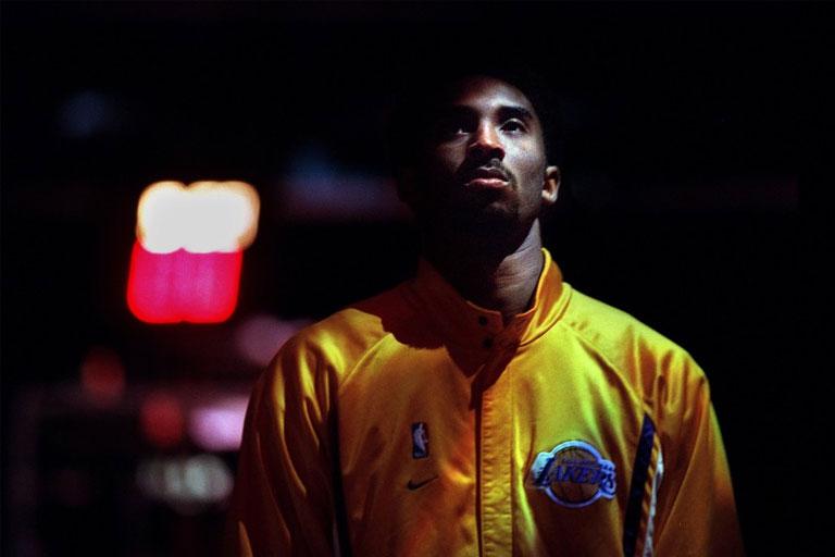 Kobe-Bryant death