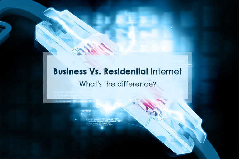 Business and Residential Internet