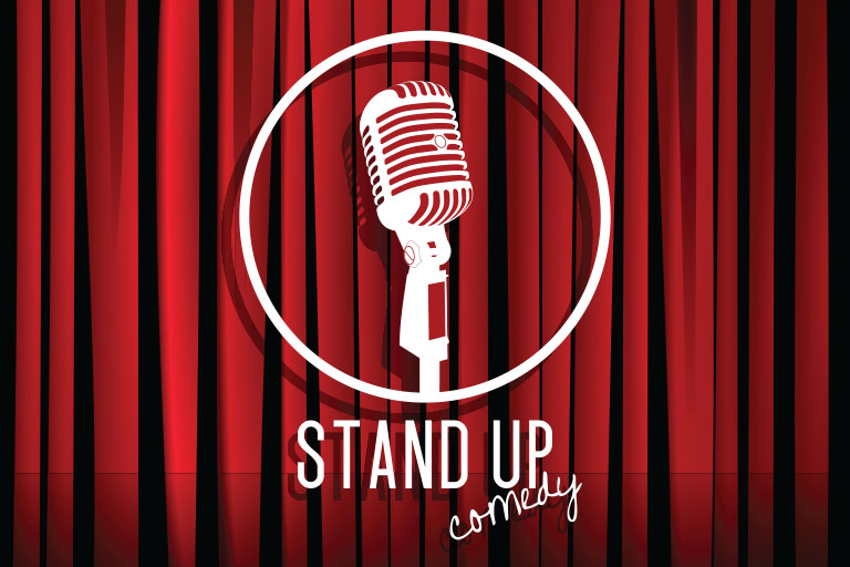 Comedy Stand-Up Specials