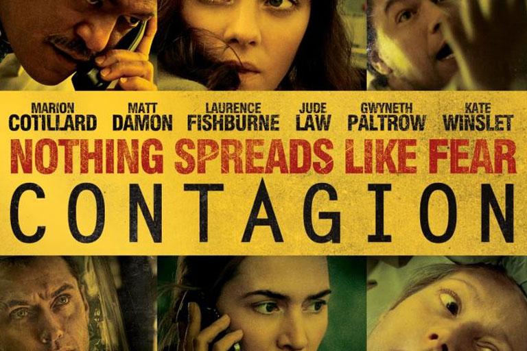 The Contagion Movie