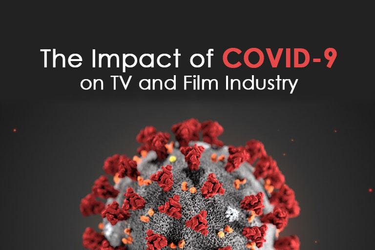 impact of coronvirus on tv and film industry