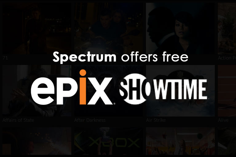 spectrum free channels