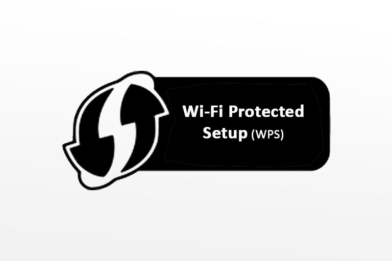 wif-fi protected setup