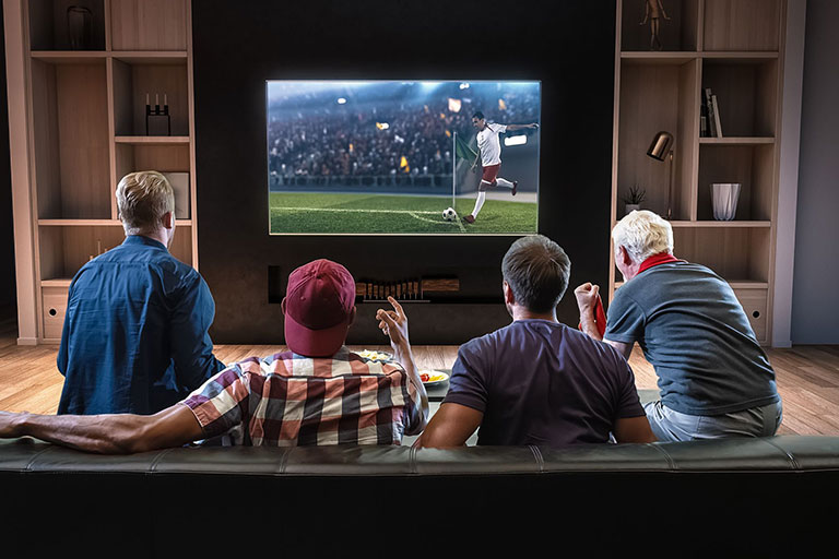Projectors-vs-TVs