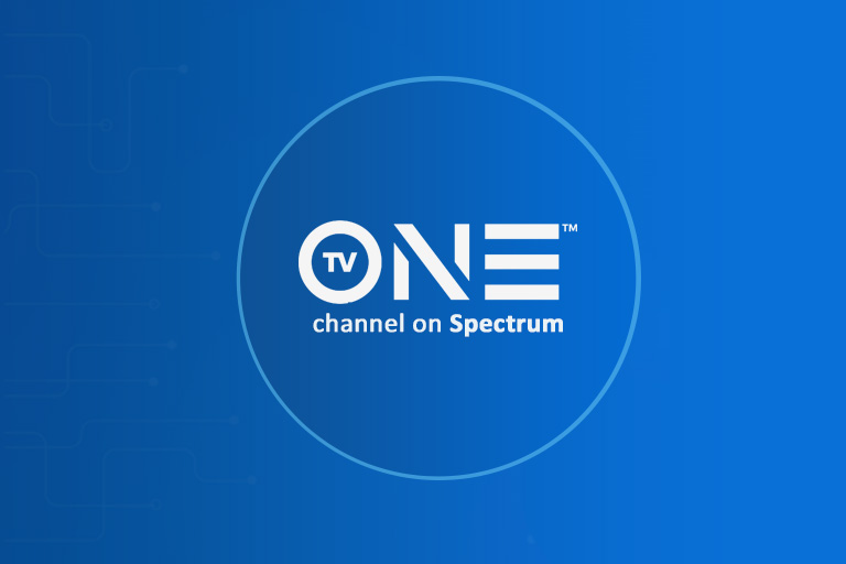 TV one on Spectrum