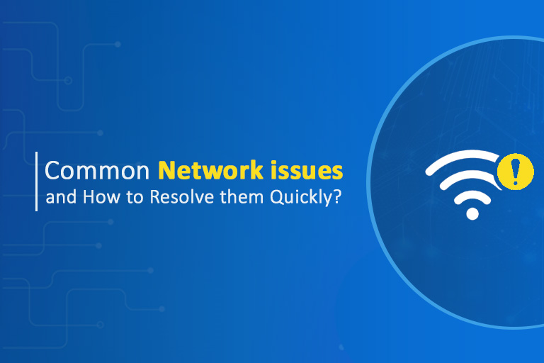 common network issues