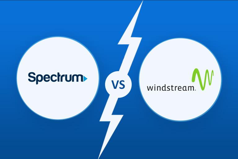 Spectrum vs Windstream