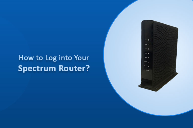 spectrum-router