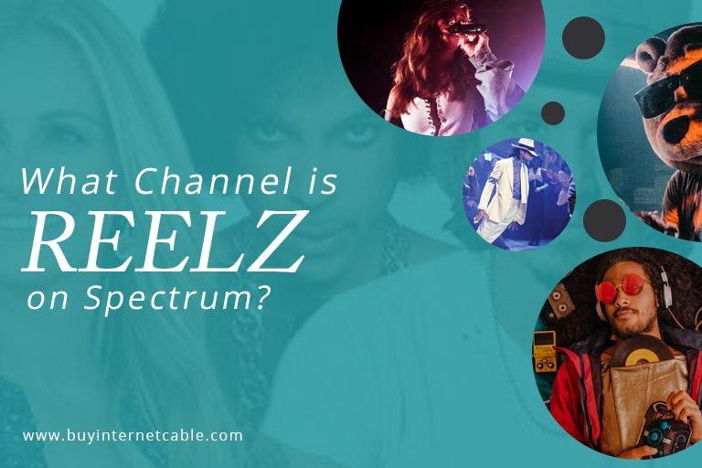 Reelz on Spectrum