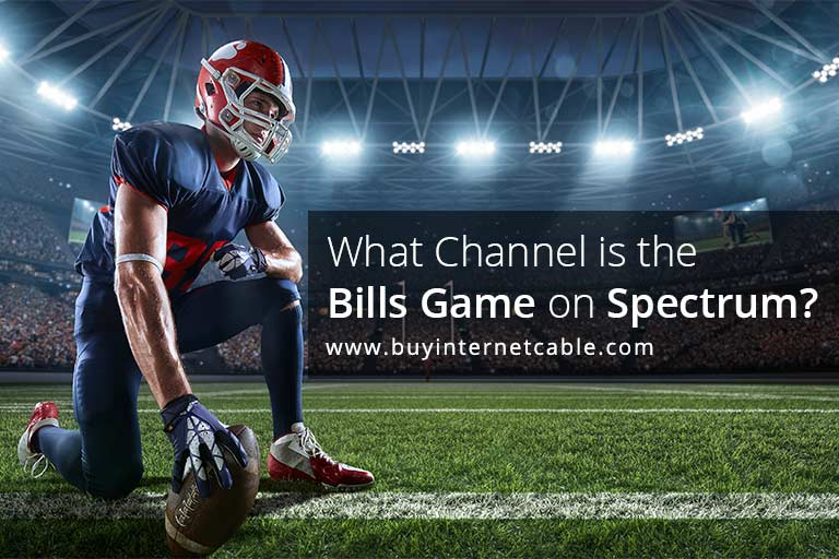 Bills Game on Spectrum