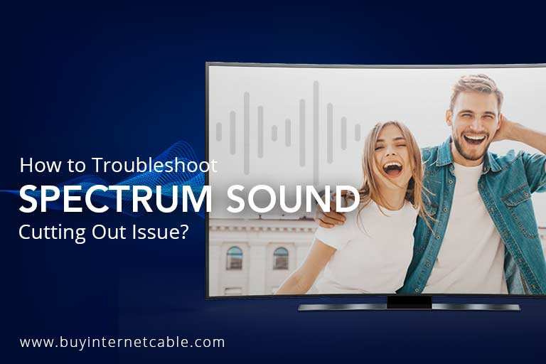 Is Spectrum Sound Not Working
