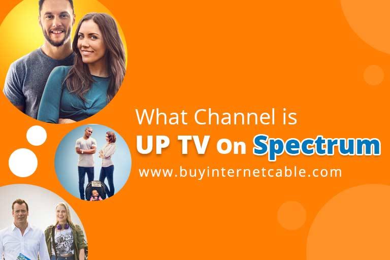 UP TV on Spectrum