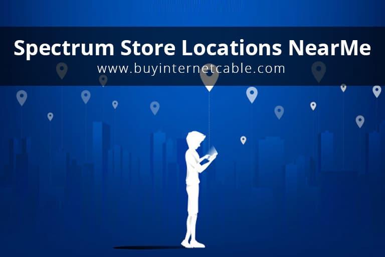 Spectrum store locator