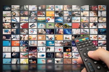 Spectrum TV Select at Affordable Prices