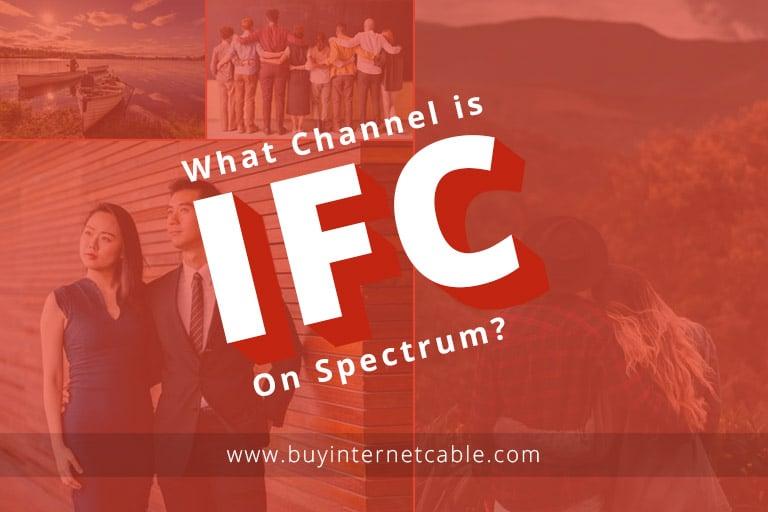 IFC on Spectrum